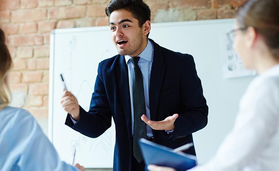 Les avantages d'un coaching vocal pour les entreprises et professionnels